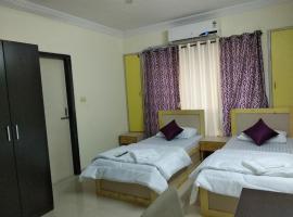Фотография гостиницы: 301 Krishna Regency