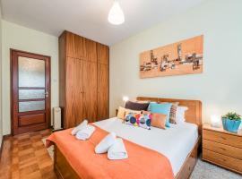 Hotel near Costa Verde