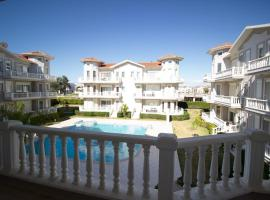 Hotel photo: Olympias Court A