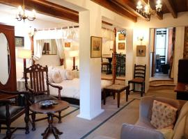 Hotel photo: Jambo Guest House Garden Suite in Green Point