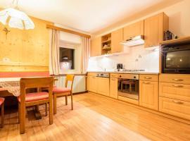Hotel photo: Appartamenti Elbrus
