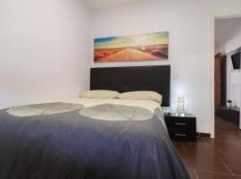 A picture of the hotel: Apartamentos Bello Vegueta