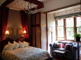 Hotel photo: Jambo Guest House Bay Room in Green Point