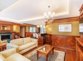 Hotel photo: Prestige Apartment with Sauna