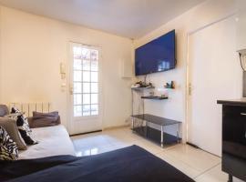 Фотографія готелю: A nice flat - Nansouty