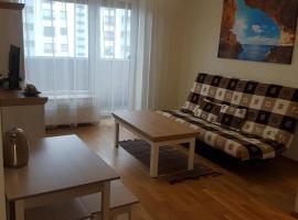 Hotel photo: Giedrės Saulėtekio apartamentai