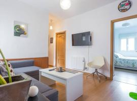 Hotel Photo: Apartamento Urgel