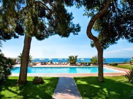 Hotel photo: Grand Hotel Baia Verde