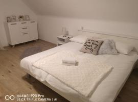 Hotel photo: NEW, MODERN HOUSE M&J, Dubrava
