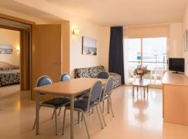 Hotel photo: H·TOP Royal Sun Family Suites 4*Sup