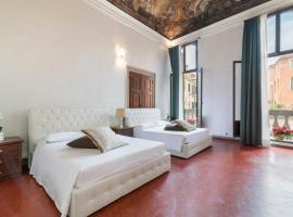 Hotel Foto: Venice Luxury Apartments