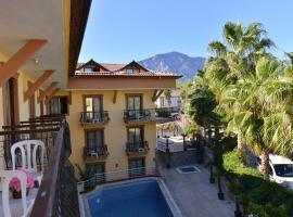 Hotel photo: Orange Garden Apart Hotel