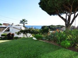 A picture of the hotel: Vistas del Faro