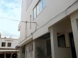 Hotel Foto: Edifício Sequeira - Alojamento Local