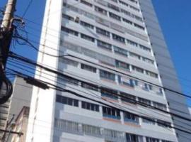 Hotel near Goiânia