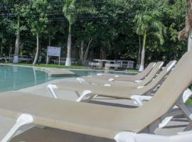 Hotel fotografie: Casa para toda la familia en Cancún