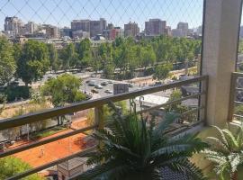 Hotel photo: Bellavista, Bellas Artes