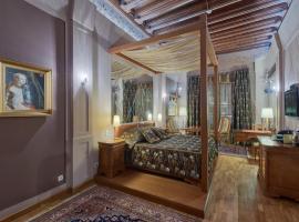 Hotel foto: Hotel Wentzl