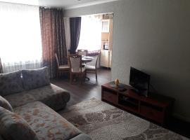Hotel near 외스케멘