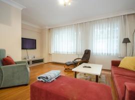 Photo de l'hôtel: Brand New Cozy Flat in Taksim