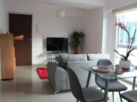 Hotel photo: Sunny and quiet appartment in Roma Norte