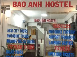 Hotel photo: Baoanh Hostel