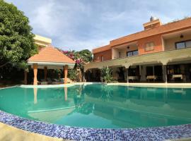 Hotel Photo: Le Clos Des Papillons