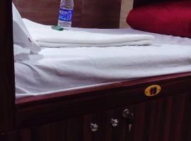 Photo de l'hôtel: cafe kuttanad food n bed