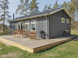 A picture of the hotel: Holiday home Lindholmvej Ry IX
