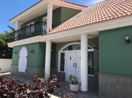 Fotos de Hotel: Villa Canarias