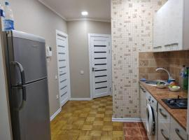 A picture of the hotel: Apartment on Gulyamov 11