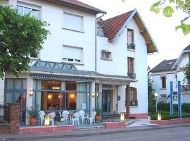 Hotel Photo: Le Chalet Vitellius