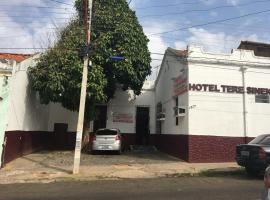 Hotel near Teresina