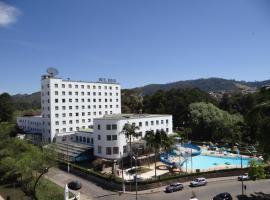 Hotel Photo: Hotel Brasil