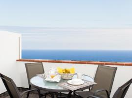 Hotel photo: Apartment El Rincón with Sea Veiw I