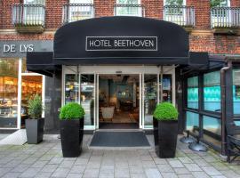 Hotel near Nederland