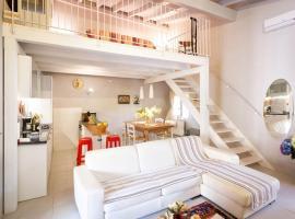 Hotel Photo: Loft Eleonora