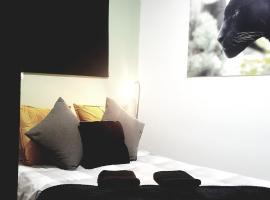 Hotel Photo: Apartamentos my People
