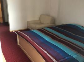 A picture of the hotel: Camera Regim Hotelier Scolii