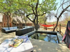 Hotel photo: Leopard Rock Lodge