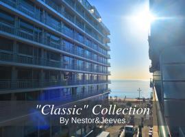 "Hotel photo: Nestor&Jeeves - ""Trois Promenade"" - Central - Sea front - Pedestrian zone"