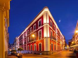 Хотел снимка: Eurostars Azahar