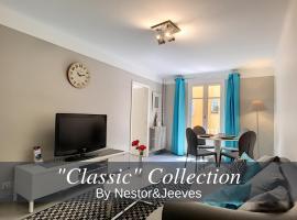 "Fotos de Hotel: Nestor&Jeeves - ""Joséphine"" - Heart of Old Town - Spacious"