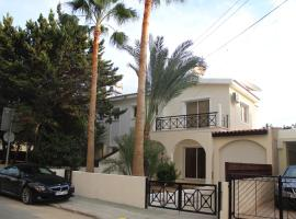 A picture of the hotel: Lighthouse Villa