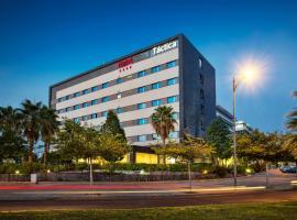 Hình ảnh khách sạn: Hotel Táctica