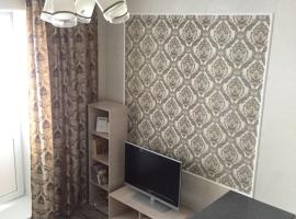 A picture of the hotel: Studio Apartment on Proletarskaya 15