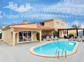 Hotel photo: Villa Canelas