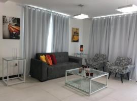 Хотел снимка: Casa Linda e Confortável em Boa Viagem