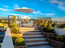 Hotel photo: Meson de San Andres