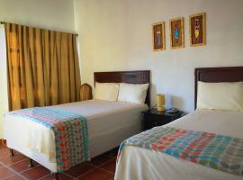 Hotel near Tocoa